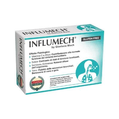 Mech Influmech 14cpr
