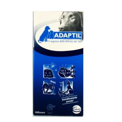 Adaptil Diffusore + Ricarica 48ml