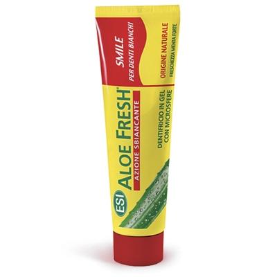 Aloe Fresh Dentifricio Gel Smile