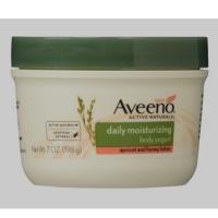 Aveeno  Crema Corpo Yogurt Albicocca e Miele 200ml