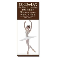 Stainer COCOA LAX 85gr