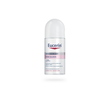 Eucerin 24 h Deodorante Pelle Sensible Roll-on