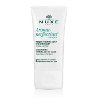 Nuxe Aroma-Perfection Masque Thermo-Actif Désincrustant  Tubo 40 ml