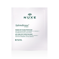 NUXE SPLENDIEUSE MASQUE 6BUST