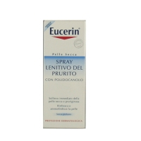 Eucerin Spray Lenitivo del Prurito 50ml