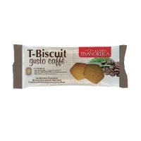 Tisanoreica T-Biscuit Caffè 50g
