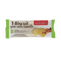 Tisanoreica T-Biscuit Mela Cannella 50g