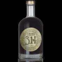 Amaro 3,14